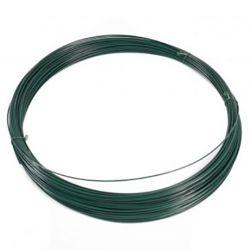 Spandraad 3.5mmx100m groen
