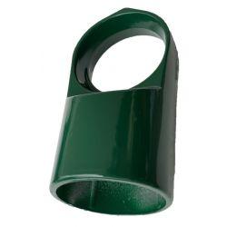 Doorvoerstuk 42/60mm groen
