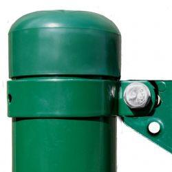 Beugel diam.76mm groen