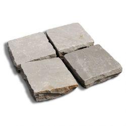 Kandla Grey 14x14x 6-8cm (per m²)