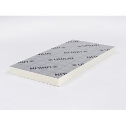 Unilin uTHERM roof PIR L 12cm/Rd5.45 (pak 2,88m²)