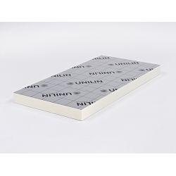 Unilin uTHERM roof PIR L 16cm/Rd7.25 (pak 2,16m²)