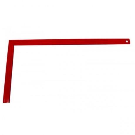 Winkelhaak voor metsers 100 cm