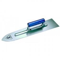 Chape-ijzer met punt 500x80mm