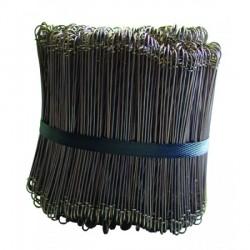 Bindlas krans 10cm (1000 stuks)