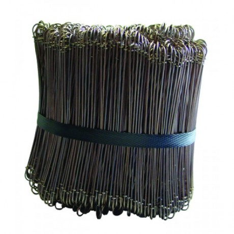Bindlas krans 16cm (1000 stuks)