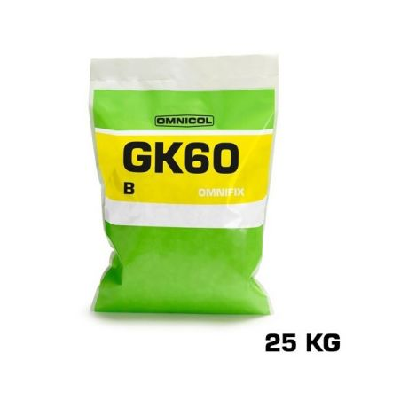 Omnifix GK60 B 25KG