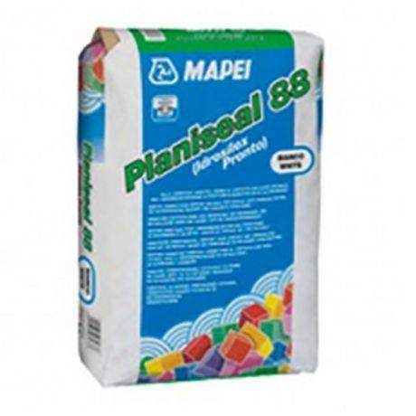 Mapei Idrosilex Pronto (Planiseal 88) 25KG Wit