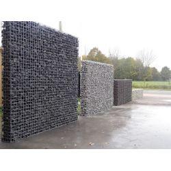 EASY 200 steenkorf 200x200x20 (HxLxD cm)