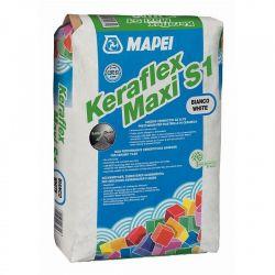 Mapei Keraflex Maxi S1 23KG wit