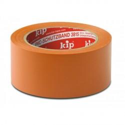 Kip 3815-65 stucatape PVC oranje 50mmx33m