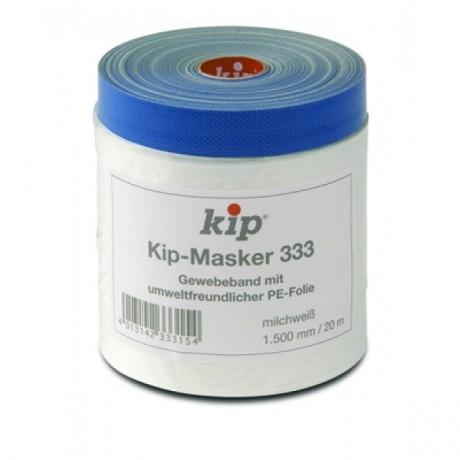 Kip 333-21 folie + kleefband 210cmx20m