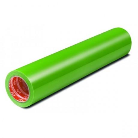 Kip 313-53 beschermfolie groen 25cmx100m
