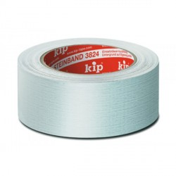 Kip 3825-48 duct tape zilver 48mmx50m