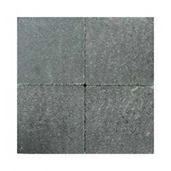 Klinkers in-line 15x15 zwart (per stuk)
