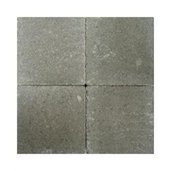 Klinkers in-line 15x15 grijs (per stuk)