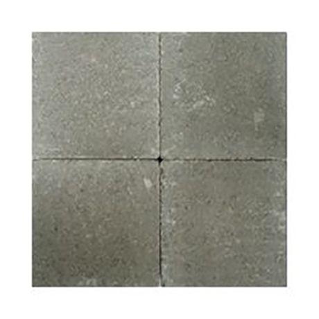 Klinkers in-line 15x15 grijs