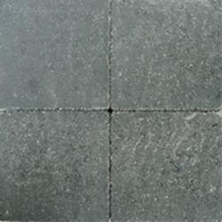 Klinkers in-line 20x20 zwart (pallet 11,52m²)