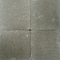 Klinkers in-line 20x20 grijs (pallet 8,64m²)
