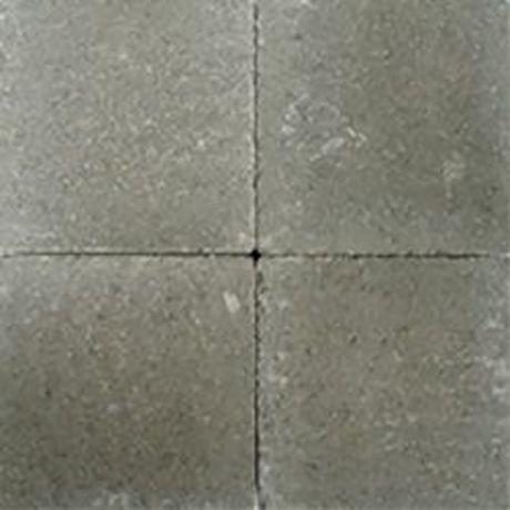 Klinkers in-line 20x20 grijs (11,52m²)