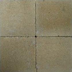 Klinkers in-line 20x20 zand (pallet 11,52m²)