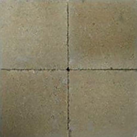 Klinkers in-line 20x20 zand (11,52m²)