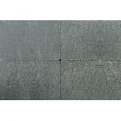 Klinkers in-line 30x20 zwart (pallet 12,96m²)