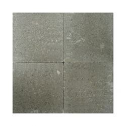 Klinkers ongetrommeld 15x15 grijs (pallet 10,08m²)