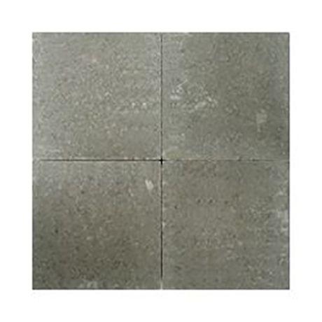 Klinkers ongetrommeld 15x15 grijs (10,08m²)