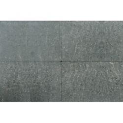 Klinkers ongetrommeld 30x20 zwart (pallet 12,96m²)