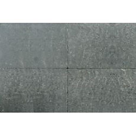 Klinkers ongetrommeld 30x20 zwart (12,96m²)