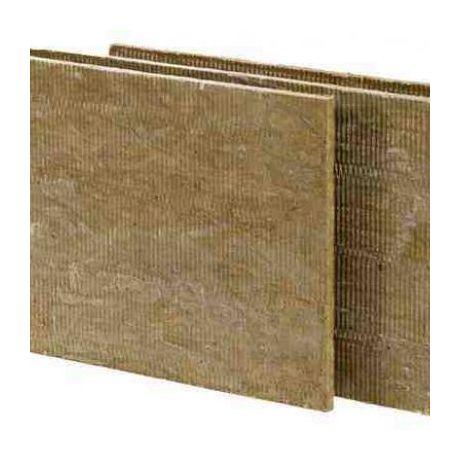 Rockwool Zwevende vloerplaat 501 16cm/Rd0.55 (8,4 m²)
