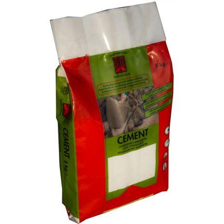 PTB cement 5kg wit