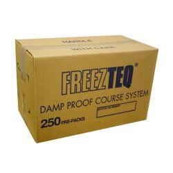 PTB Freezteq 250 stuks