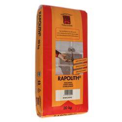 PTB Rapolith snelcement 20KG