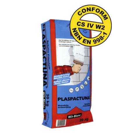 PTB Plaspactuna 20KG wit