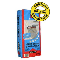 PTB Joint breed 25KG Grijs
