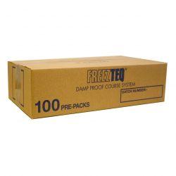 PTB Freezteq 100 stuks
