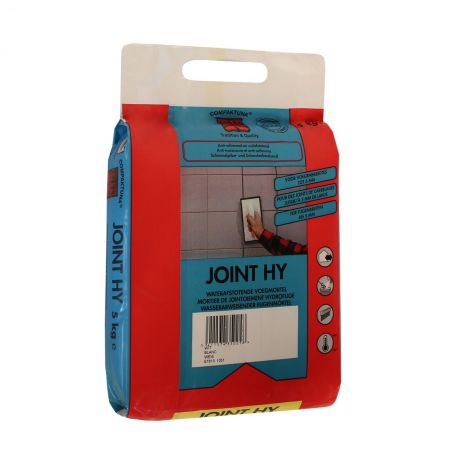 PTB Joint HY 5KG Antraciet