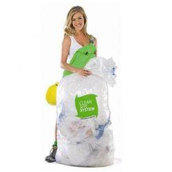 VAL-I-PACK Clean Site afvalzak - 5 zakken