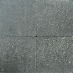 Klinkers ongetrommeld 20x20 zwart (pallet 11,52m²)