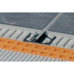 Schluter DILEX-BWS 2,5m 10mm grijs