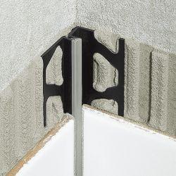 Schluter DILEX-EKE 2,5m 11mm/10mm grijs