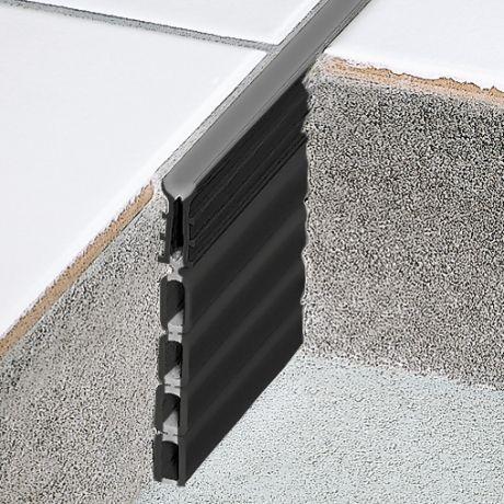 Schluter DILEX-EZ 2,5m 70mm grijs