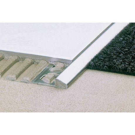 Schluter RENO-AEU 2,5m 12,5mm alu mat