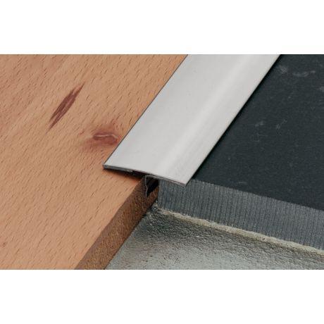 Schluter RENO-T A 2,5m 25mm aluminium