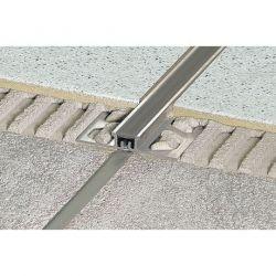 Schluter DILEX-EKSN 2,5m 12,5mm grijs