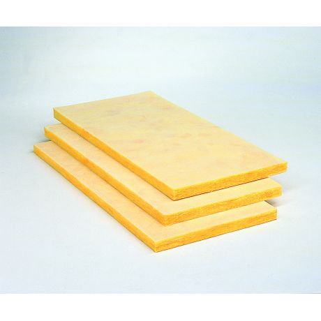Ursacoustic wandplaat 6cm/Rd1.60 (9,72m²)