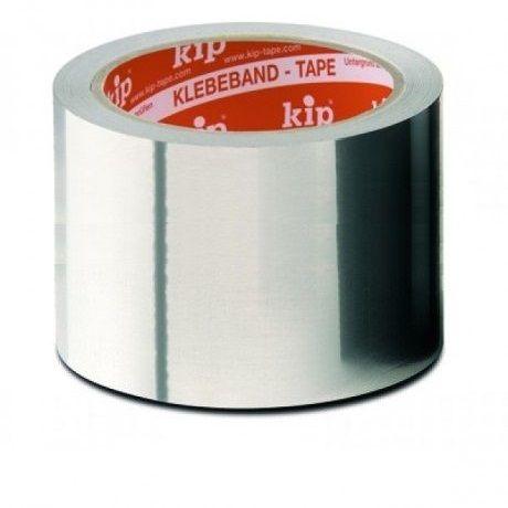 Kip 345-37 alu-tape 100mmx100m