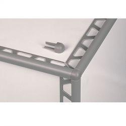 Schluter RONDEC-PRO/E buitenhoek 90° 12,5mm zuiver wit